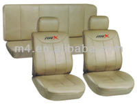 Universal PVC leather car seat covers
