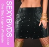 2014 hot selling ladies short skirt designs sexy mini skirt models