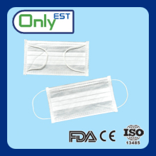 CE FDA and ISO certificate disposable nonwoven japanese surgical mask