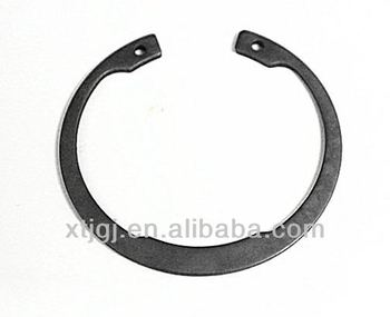 DIN472 Retaining Rings for bores internal circlips ring