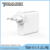 FACTORY POWERFUL 5V/8A 40W INTERCHANGEABLE 4 PORT USB CHARGER