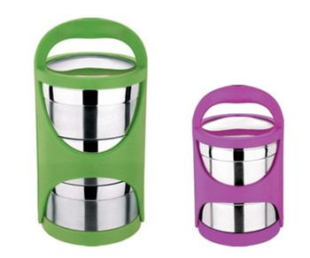 high quality new product stainless steel thermos tiffin box from China factory
