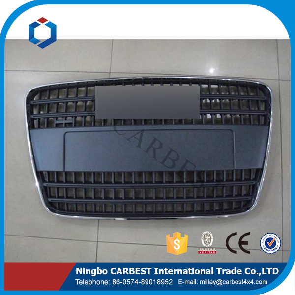 High Quality Grille for Audi Q7(Old model)