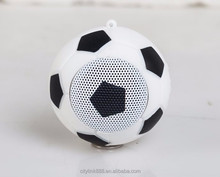 2017 Ball bluetooth speaker MINI ball shape wireless speaker With TF Card Cheap Price