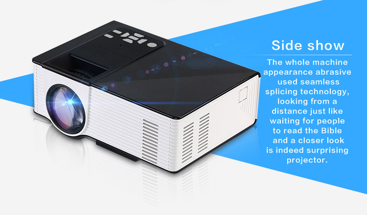 High quality VS314 full hd 1080P 1500 lumens HD led cinema <strong>projector</strong>