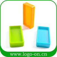 plastic domino game for kids, domino blocks, domino brick