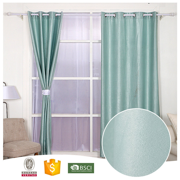 Hot Selling Useful Good Looking round window curtains