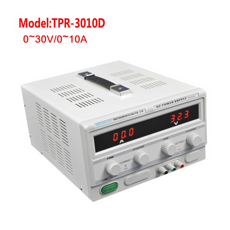 TPR-3010D DC power supply (1)