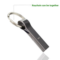 100% Real 2.0 USB flash drive 8GB Keychain memory stick pen drive eternal storage 4GB Gift