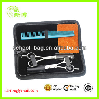 nylon professional waist hairdressers tool bag