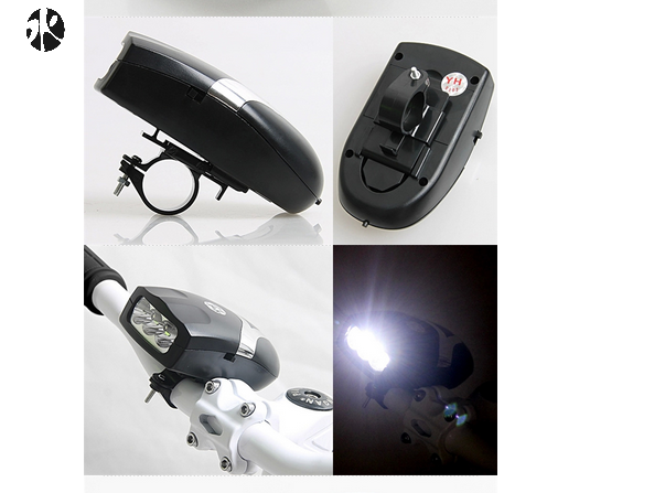 High quality whosale bicycle electric bell/ Bike Horn/electric bike horn