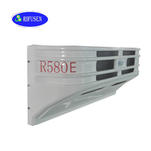 Cost effective R580E monoblock refrigeration unit for truck and trailer