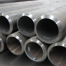 JUNNAN API 5L B Hot selling din pipe size table standards seamless steel pipe with low price