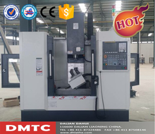XH7145A High Rigidity Vertical Machining Center with Good Frame