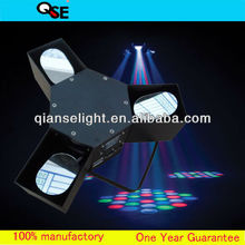 Cheap color strobe effect professional LED stage disco/dj equipment lights