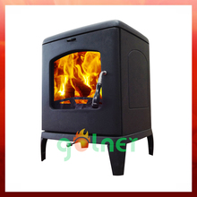 2016 New design sawdust burning stoves OEM