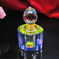 3ml 10ml Rainbow Crystal Decorative Fancy