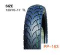 China Factory Supply Motorcycle Tire