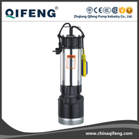 Quality-Assured Sell Well 1hp submersible water pump