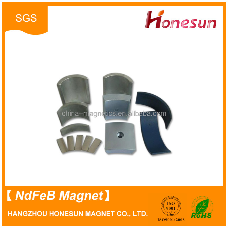 strong arc N52 neodymium magnets in list