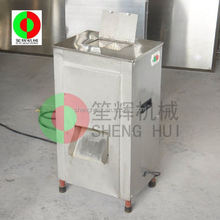very popular mini frozen beef cutting machine QR-DQ1/QR-SQ1