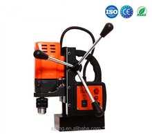 13mm portable magnetic drill machine