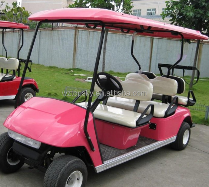 8-10 Seats Golf Cart GGF18