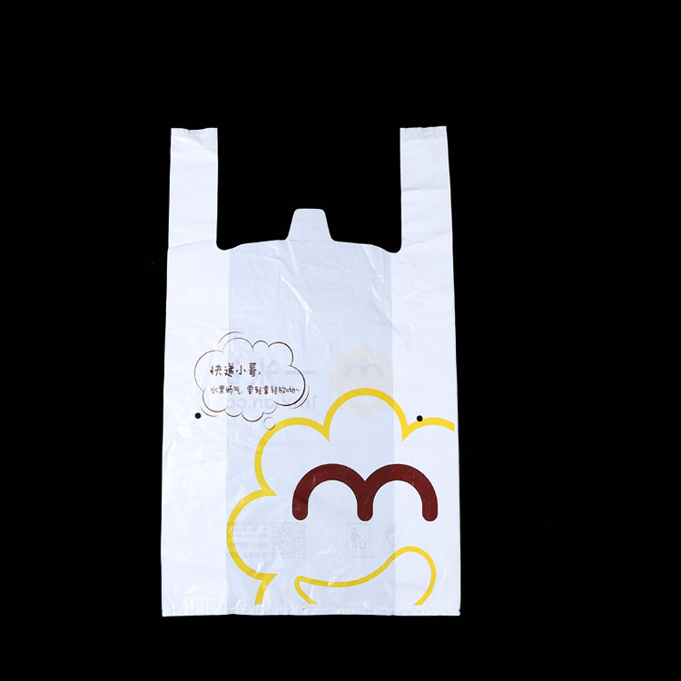 dry waterproof shopping pe plastic bags