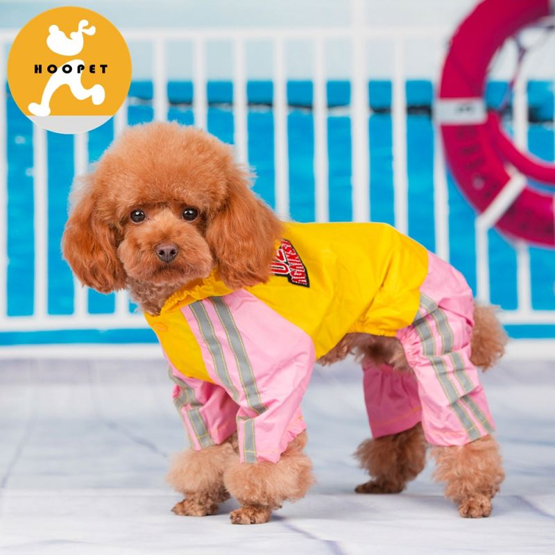 Awesome high quality doggie raincoats
