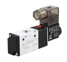 2 Position 3 Way Pneumatic Solenoid Valve 3V210-08