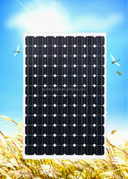 Best Photovoltaic Crystalline Solar Cell, Mono/Poly PV Solar Panel 240W