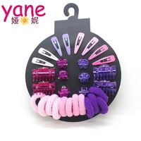 Fancy many kinds of accessories baby girls hair accessories wholesale