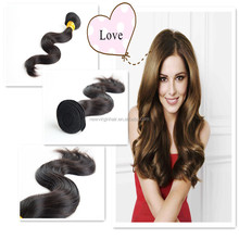 7A high quality virgin tangle free cheap 100% indian hair extension