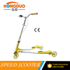 3 wheel speeder scooter frog scooter with CE tested