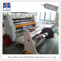 High Quality slitting machines for sale Mini slitting machine round knife cloth cutting machine