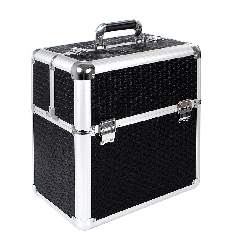 Beautiful Aluminium beauty make up box case