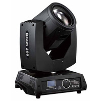 super bright beam 230 moving head light for outdoor lighting