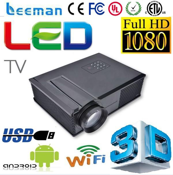 full hd projector 1280x800 Shenzhen Leeman Industrial Limited P10 LED