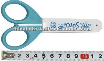 New design Safety children scissors
