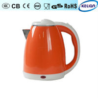 Electrical material china, mini tea maker, kettle