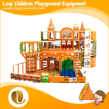 Quality-assured design good sale used kids indoor playground toys sale