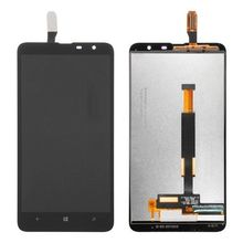 New LCD and Touch Screen for Nokia Lumia 1320 Mobile Repair Parts