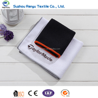 China Supplier Wholesale Screen Printed Microfiber