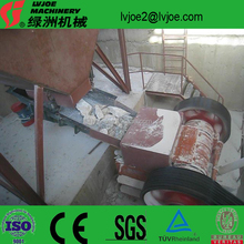 plaster of paris (calcined gypsum) production line