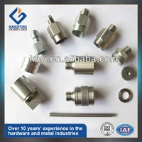 Custom Fabrication Services Lathe Machining Parts
