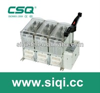 CSQ GLOGR 3P 4P load break switch remte power switch