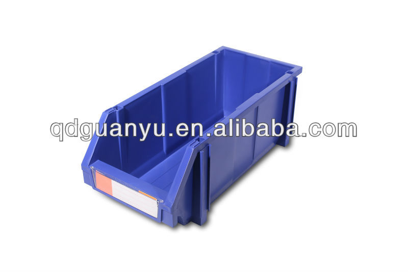Plastic stack picking bins PK004