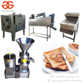 Commerical Factory Price Butter Making Machine Peanut Butter Machine for Sale