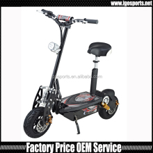 60V 2000watt EEC COC electric scooter for adults
