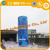 inflatable cup for advertising,inflatable advertising replica,inflatalbe model